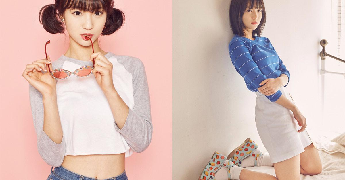 如何才能打造螞蟻腰?看看韓國女星的獨家瘦身法