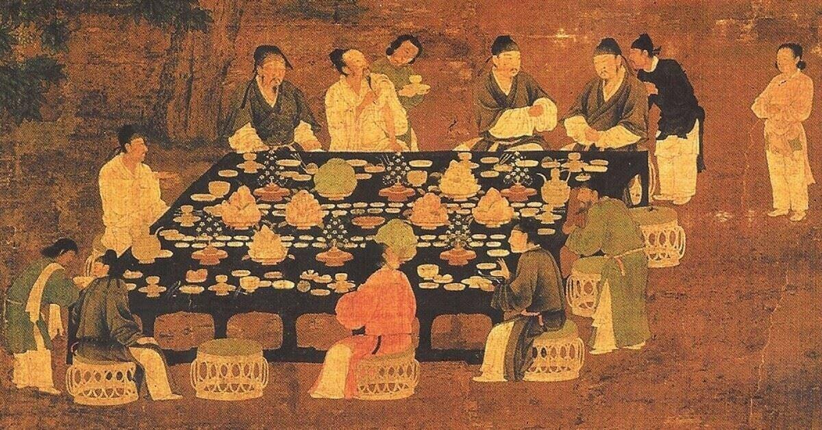 為什麼蘇東坡住四川,卻一輩子沒吃過麻婆豆腐? 《餐桌上的中國史》顛覆妳對中菜的既有概念!