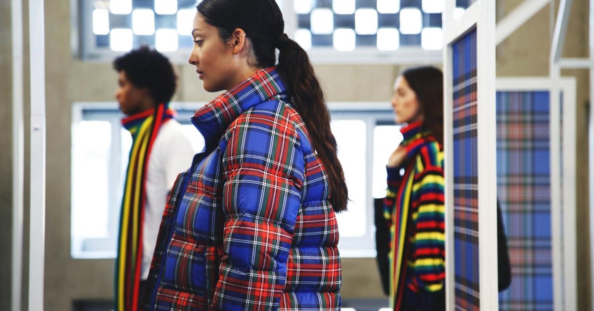 2017時尚回顧,今年最精彩的4大時尚聯名企劃