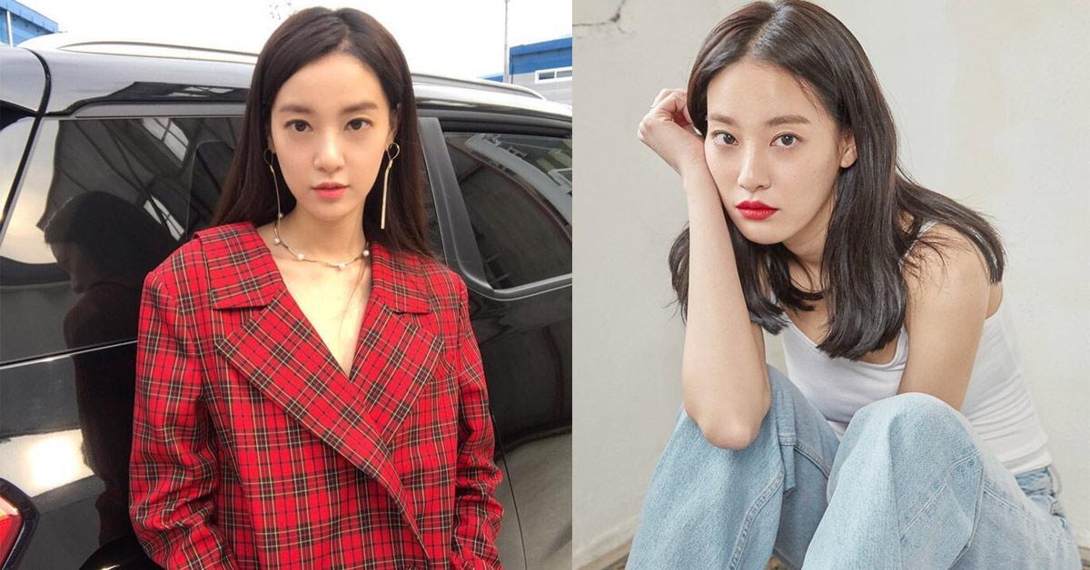 GD 30歲新女友李珠妍,即便素顏也像18歲的保養祕訣是?