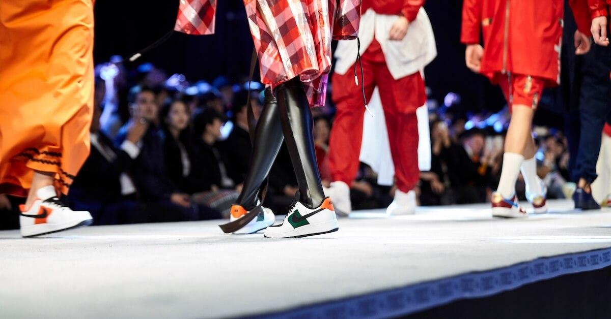 35年的經典,NIKE 攜手台灣六大品牌以「 NIKE DO THE WORK 」為題呈現動態展演