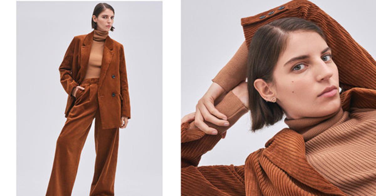 秋冬別再只會穿駝色了,三種方式讓你學會焦糖色穿搭