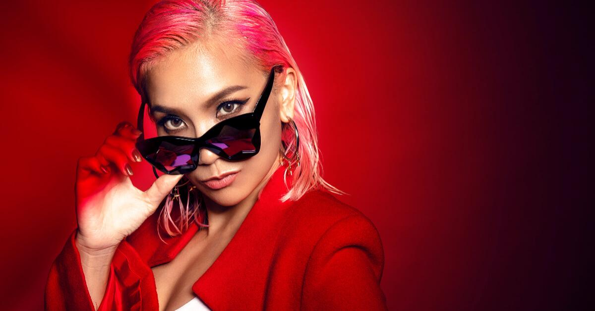 不能不知的電音女力-華人首席女DJ COOKIE推出第三張連續混音專輯
