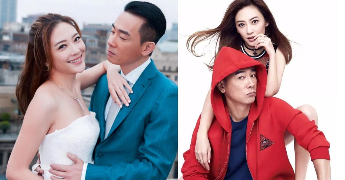 陳小春:女孩子無理取鬧是專利。吵架是會先向愛人認輸的三個星座男