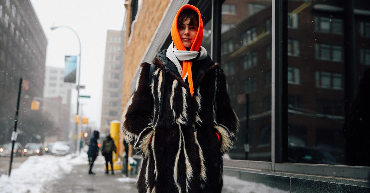 編輯教妳帽T如何搭,讓妳與外套搭配輕鬆又舒服