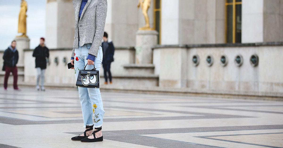 專為女人而生的煙管褲,3招挑法讓妳美出新高度