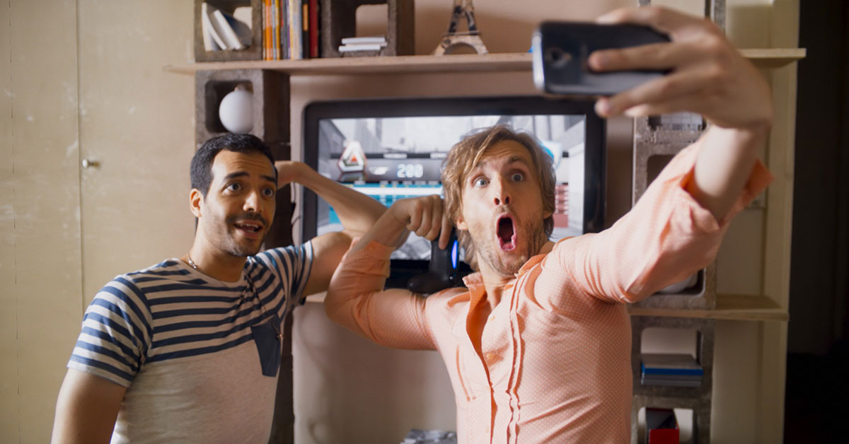 假結婚為了這個原因?! 橫掃6億法國喜劇《兄弟,嫁給我好嗎》爆笑上映