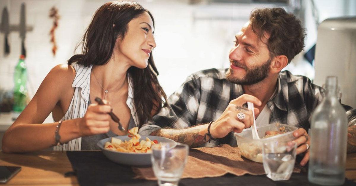 【12星座談戀愛】談戀愛後容易幸福肥的星座男排行榜
