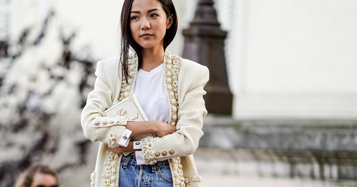 別再說長外套才保暖時尚,編輯推薦五款今年必買外套
