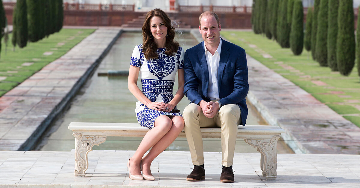 為什麼凱特王妃拍照總是特別上相?原來拍照時只要掌握這個小秘訣
