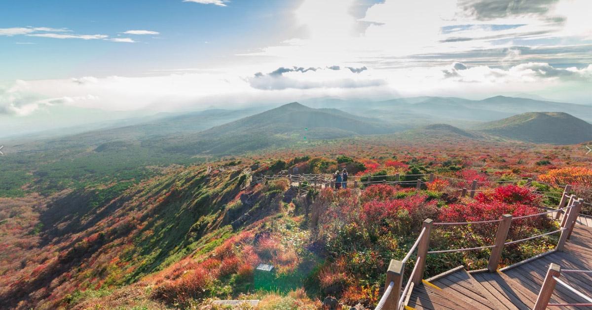 【韓國】濟州島絕對不能錯過的十大必訪景點