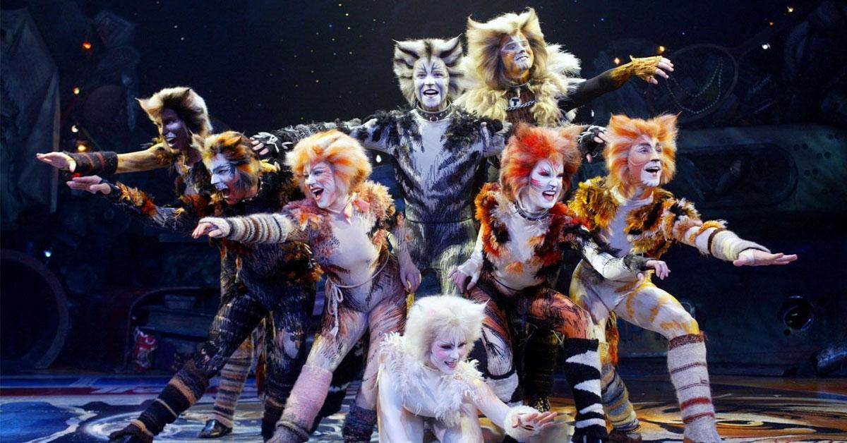 睽違八年再度來台!經典音樂劇《貓》3月重臨巡演