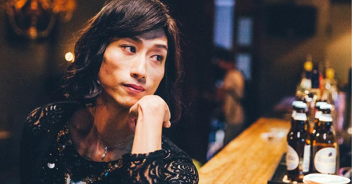 《阿莉芙》獲金馬獎雙料提名!探討跨性別者勇敢追愛的故事