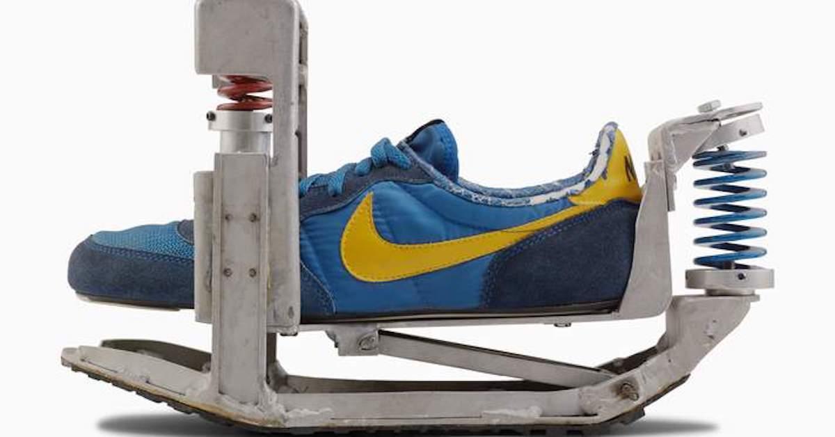 足履機械化,彈簧緩震的傳奇 NIKE Shox 正式回歸
