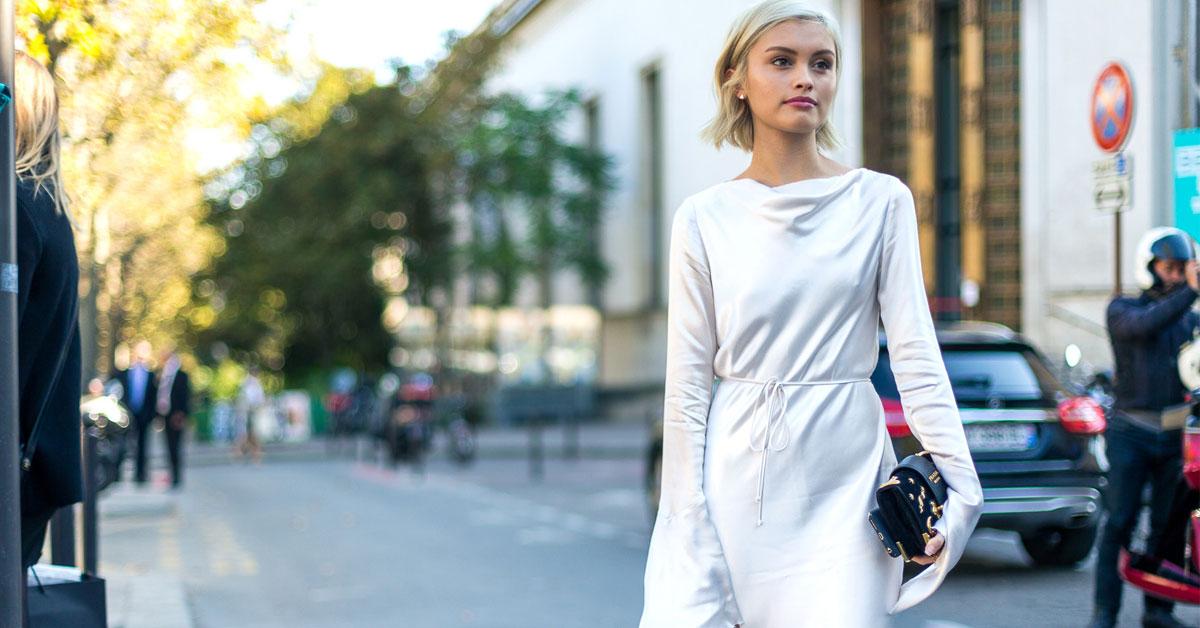 「穿衣風格」也會洩露秘密?從4種穿搭來看出你的「潛在人格特質」!