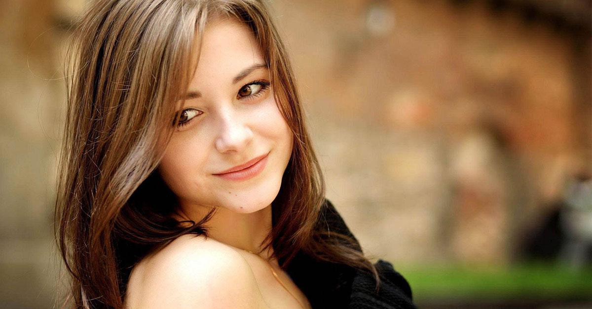 笑容就是魅力!笑起來最吸睛的星座女Top. 3