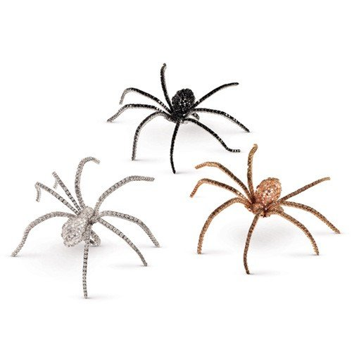 華麗蜘蛛訂製指戒