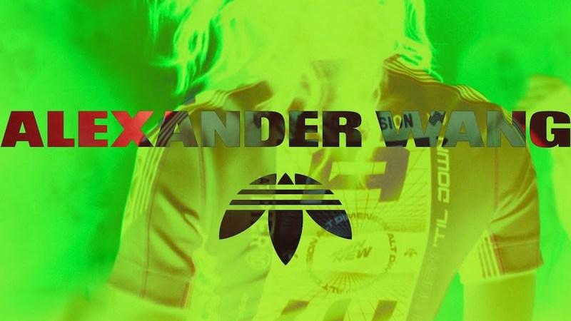 聯名持續發燒!adidas Originals by Alexander Wang 第二波聯名釋出!