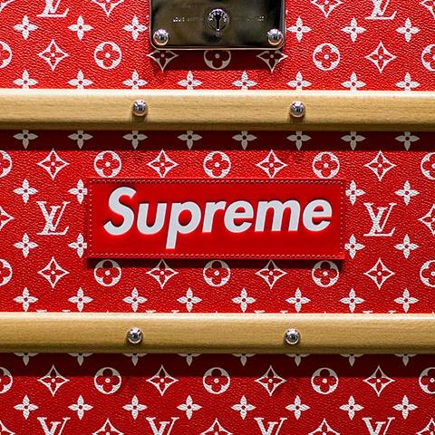 時尚大事一週間|Louis Vuitton × SUPERME 在台灣現正開賣!法國 Colette 的關閉挑戰各大實體店面的存亡!?