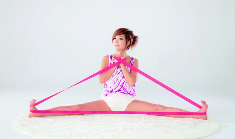 鄭多燕強勢回歸!狂練瘦身操 讓你一個月腰瘦15cm!