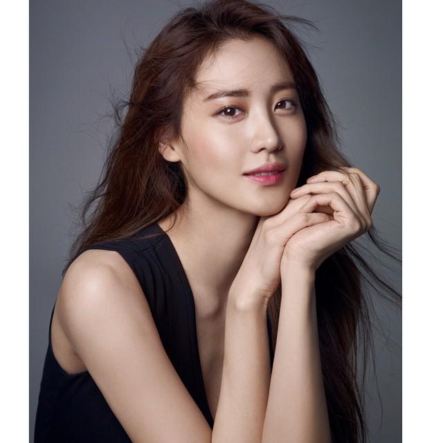 進軍好萊塢的韓國女星金秀賢推崇Super food飲食