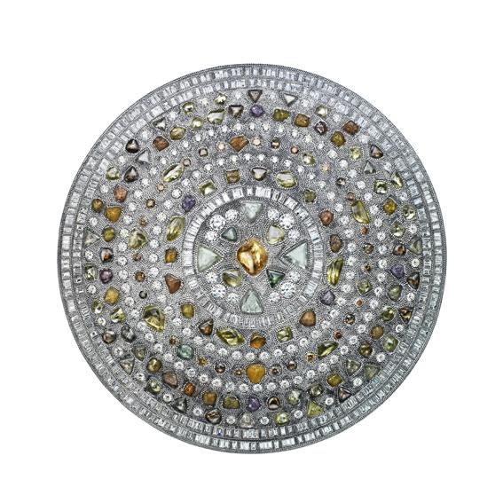 De Beers The Talisman Wonder,49,400,000元。