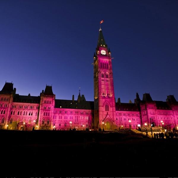 加拿大_國會大廈