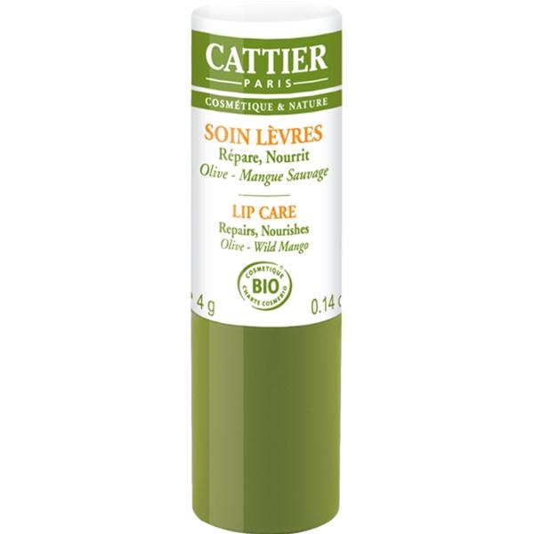 Cattier 有機護唇膏/4g/$640