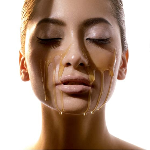蜂蜜 滋養潤膚