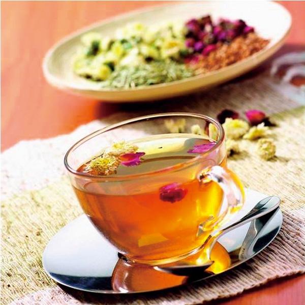 正確食補湯品 幫助代謝水分 拯救下垂曲線