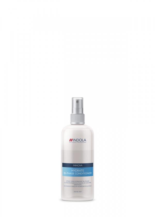 妍多娜INDOLA 洗護系列水潤護髮噴霧,250ml/NTD1,920。