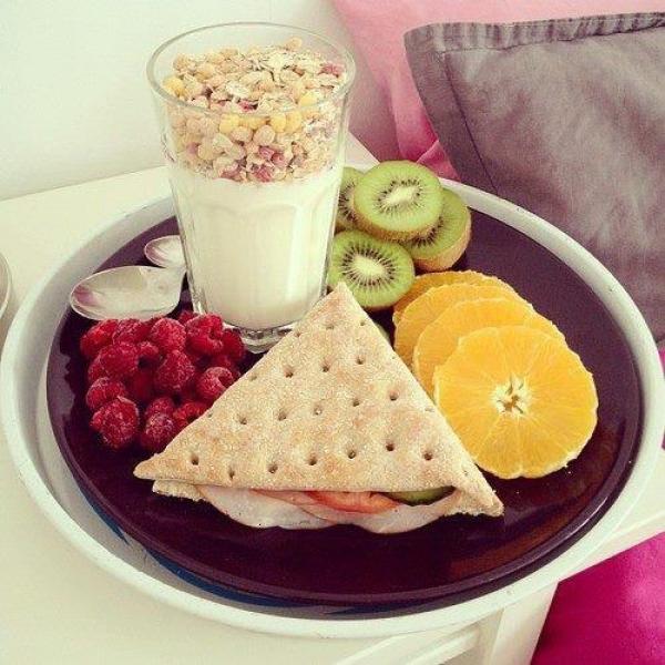 7:20早餐攝取蛋白質與堅果  有助瘦身