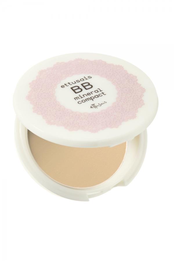 艾杜紗 高機能美白礦物BB蜜粉餅7g $800元