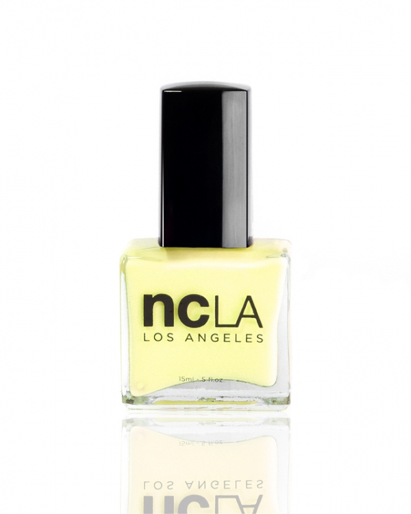 NCLA 網球甜心,15ml/NTD680。