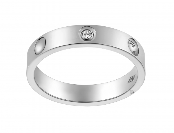 LV 新娘珠寶系列 $94,900