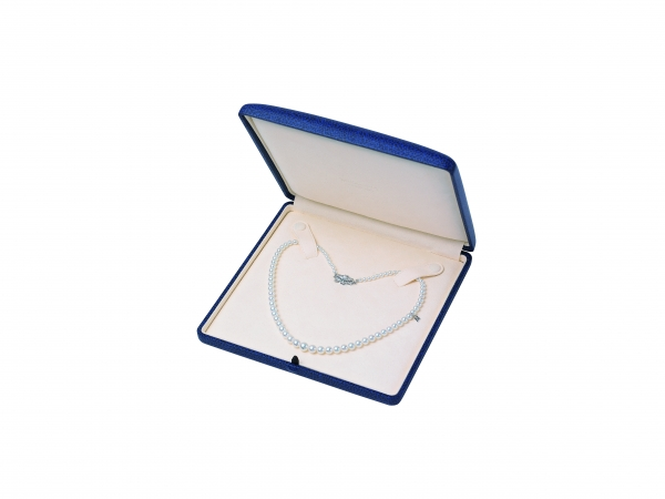 MIKIMOTO真珠串鍊1923年 售價:NT$110,000