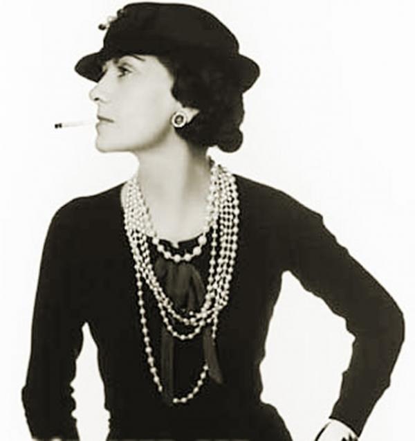 香奈兒女士Coco Chanel