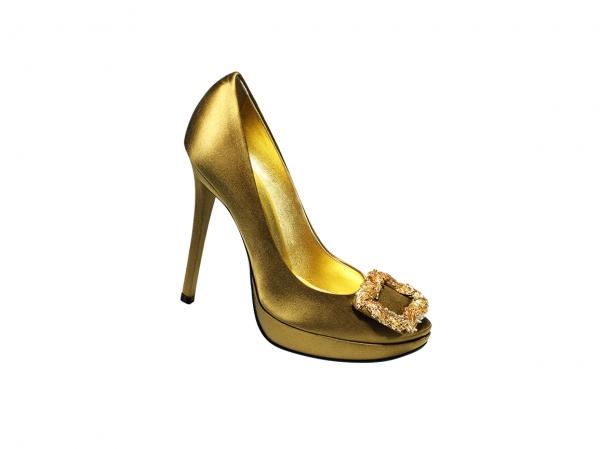 Limelight Marechal 鞋款,價格未定