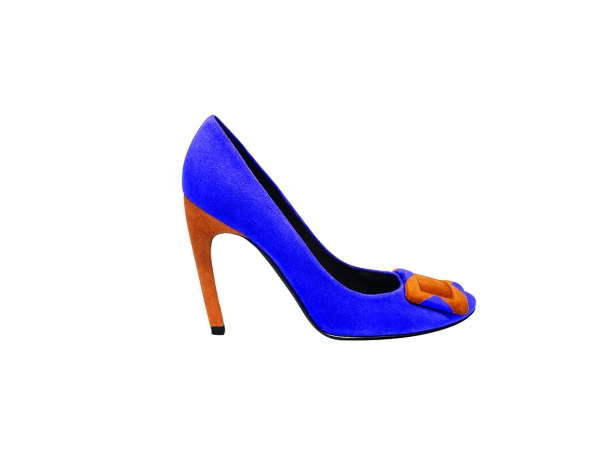 Belle de Nuit 鞋款,價格未定