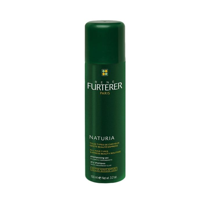 RENE FURTERER 蒔蘿乾洗髮霧,150ml,980元。