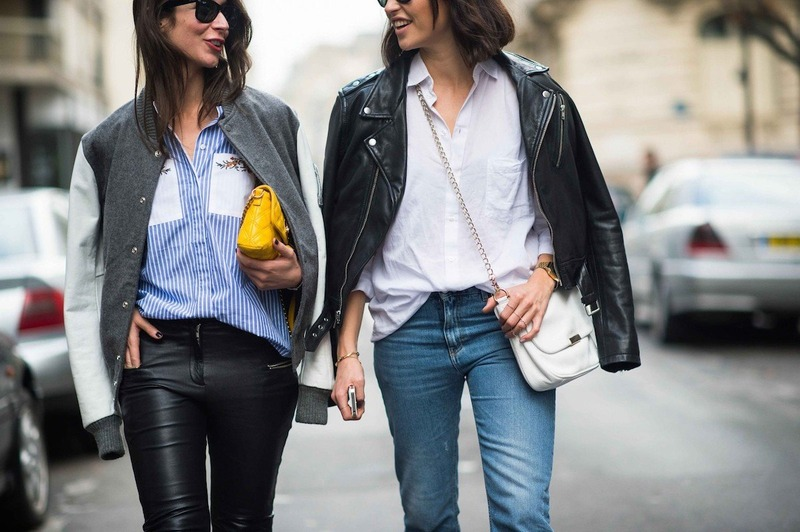 被譽為全世界最美麗的人種:法國女人真的不會老不會胖?