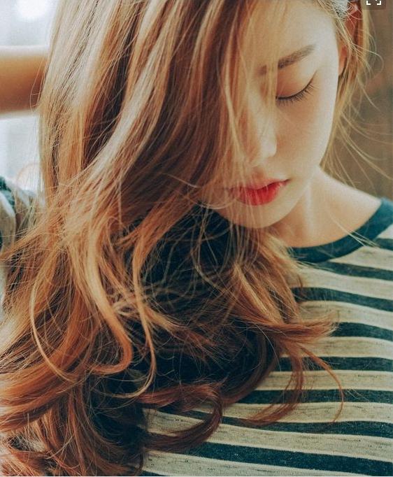 髮型師沒說的秘密:染髮前後這樣做,讓布丁頭慢點出來見人!