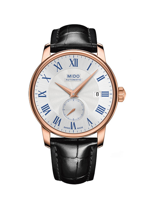 MIDO Baroncelli Gent Small Seconds 永恆系列小秒盤腕錶,31,200元