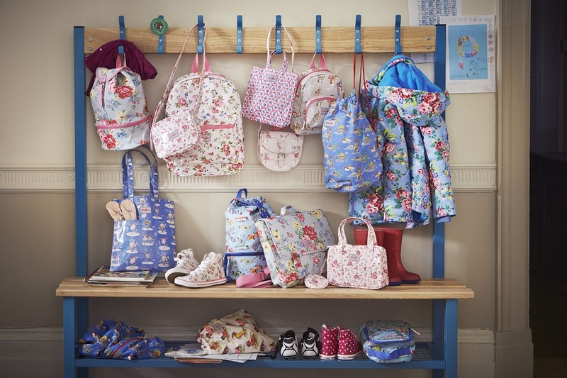 Cath Kidston全新系列包款