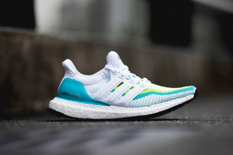 adidas Ultra Boost Gradient,5,690元。