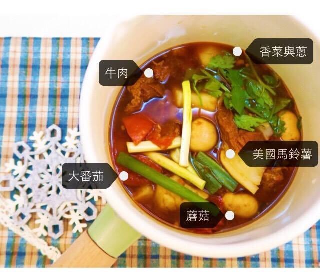 親手烹煮的晚餐,食材自己把關最安心。