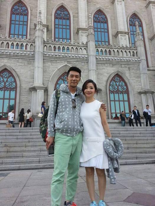 結婚已經十年的陶子與李李仁是演藝圈中的模範夫妻。