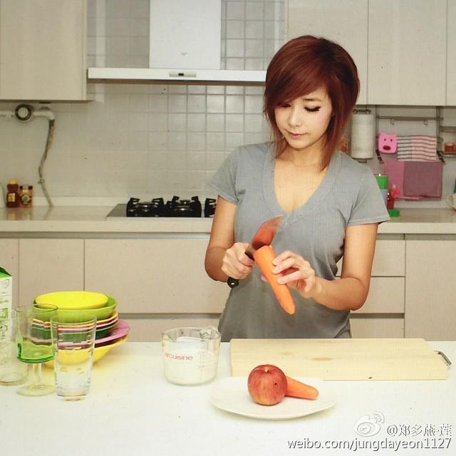 鄭多燕強調「早餐真的很重要」,愛美的女生一定要吃早餐!
