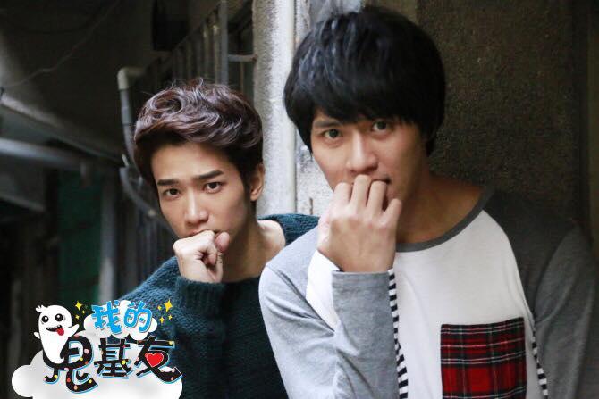劉以豪vs張睿家,你更喜歡誰呢?