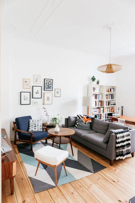 因為IKEA和無印良品,讓更多的人關注到簡約、自然的style